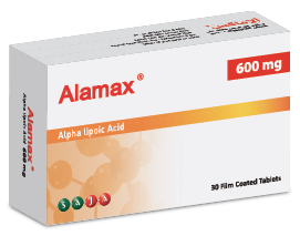 Alamax<sup>®</sup>