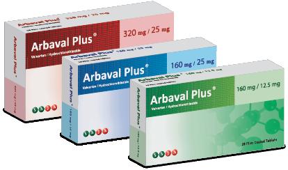Arbaval Plus<sup>®</sup>