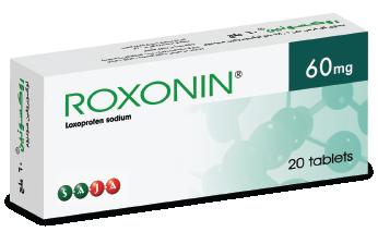Roxonin<sup>®</sup>