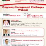 Pregnancy Management Challenges Webinar