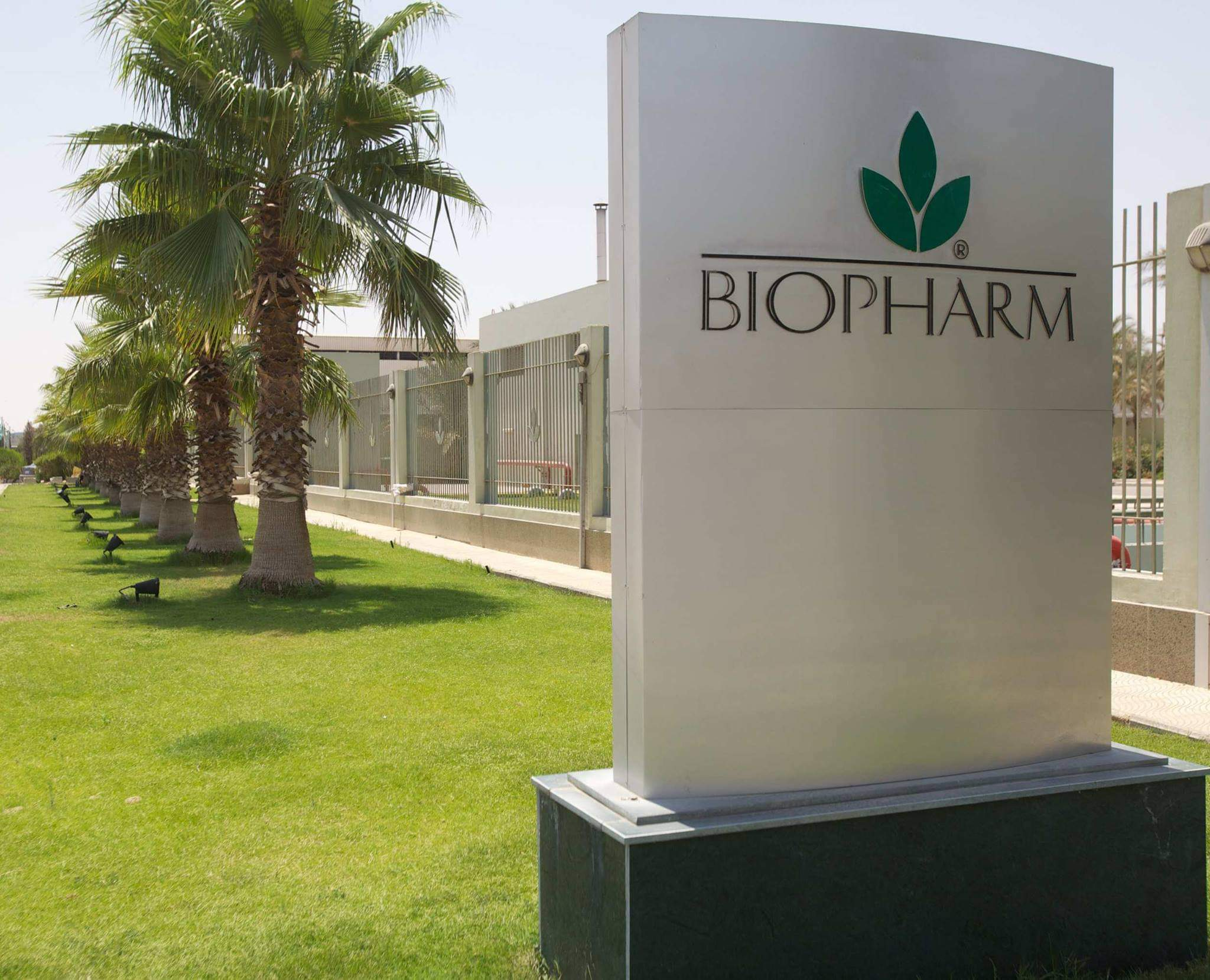 "Acquisition of SAJA Egypt ""formerly Biopharm scientific & research"""
