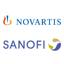 Establishment of diabetes line in partnership with Sanofi and Novartis